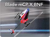Blade mCP X