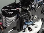 T-Rex 600E Pro Motor