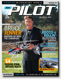 RC Pilot Magazine