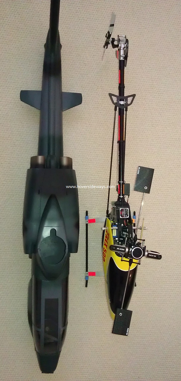 hover sideways | the wonderful world of rc helicopters | Page 3